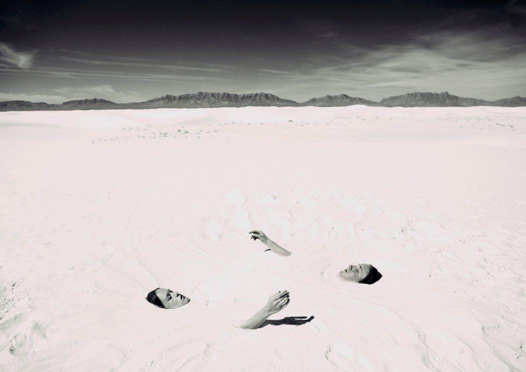 Awakening The Spirit, la poetica di Chrissie White | Collater.al 6