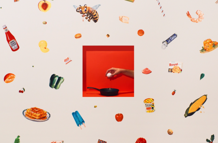 Short video for Breakfast – Box, cose belle in un quadrato
