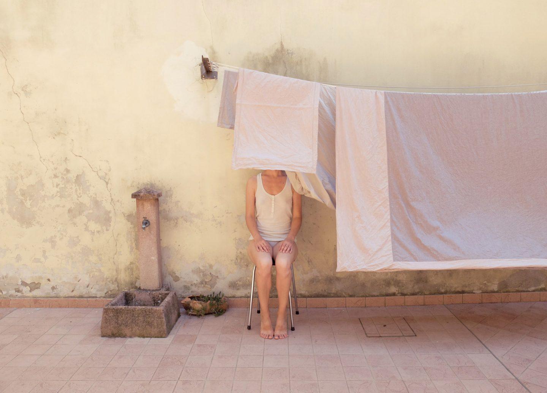 Bucato, la fotografia semplice di Sandra Lazzarini | Collater.al 10