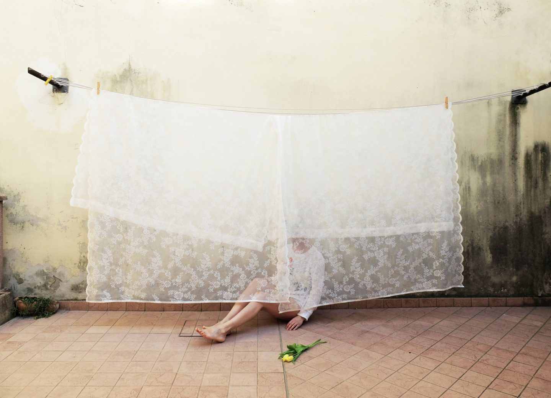 Bucato, la fotografia semplice di Sandra Lazzarini | Collater.al 12