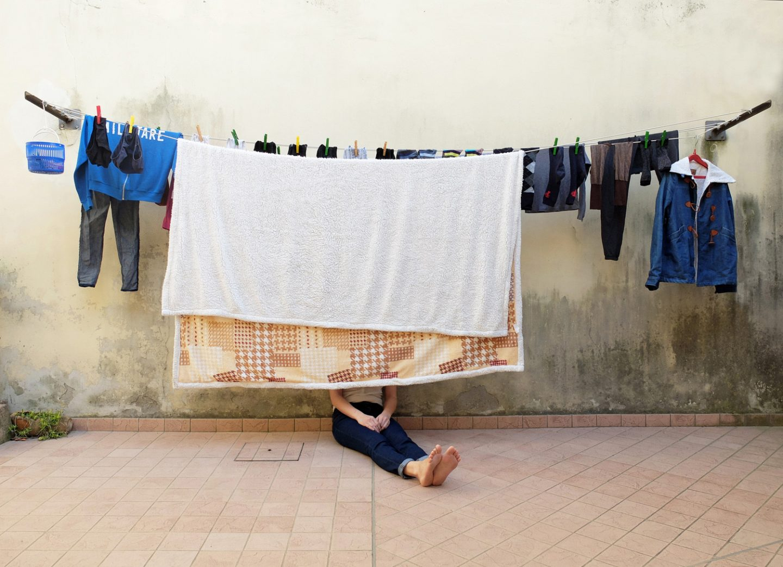 Bucato, la fotografia semplice di Sandra Lazzarini | Collater.al 14