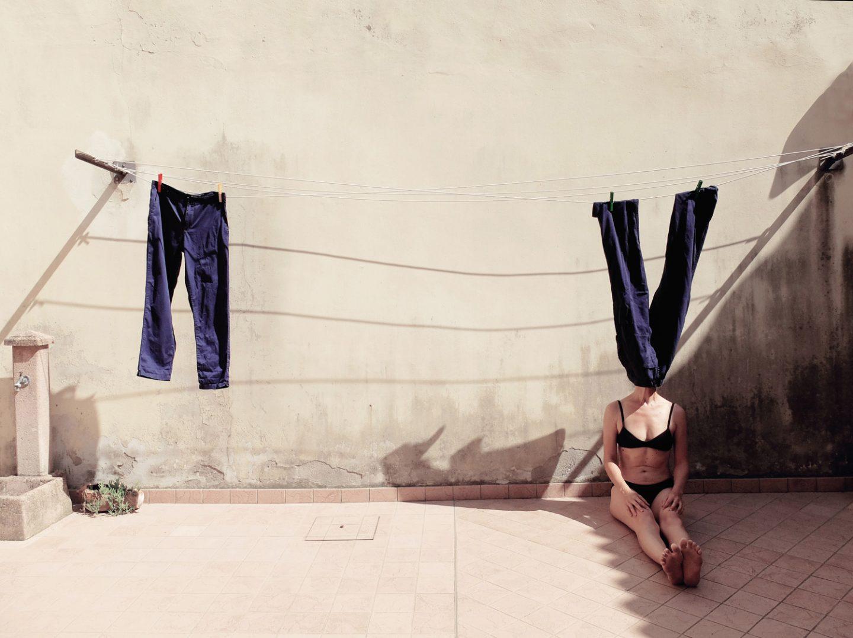 Bucato, la fotografia semplice di Sandra Lazzarini | Collater.al 15