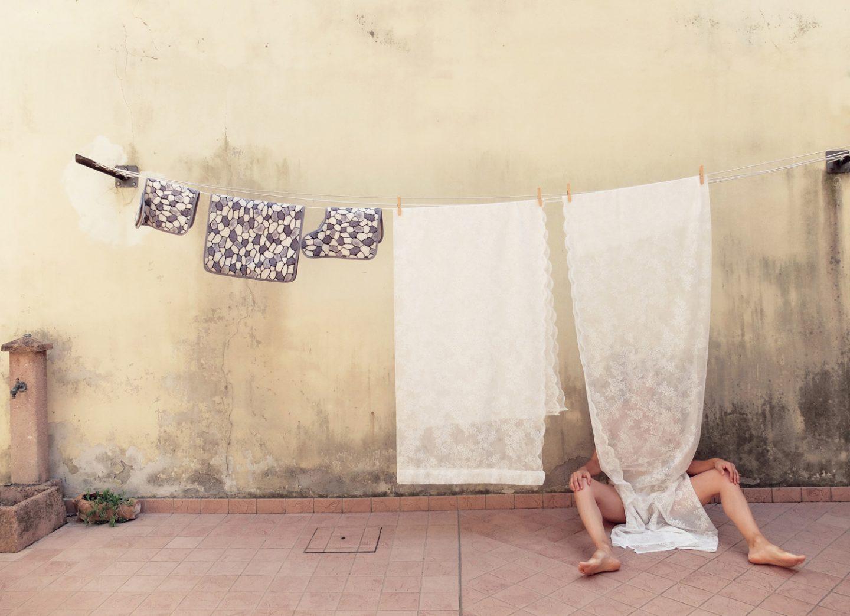 Bucato, la fotografia semplice di Sandra Lazzarini | Collater.al 3