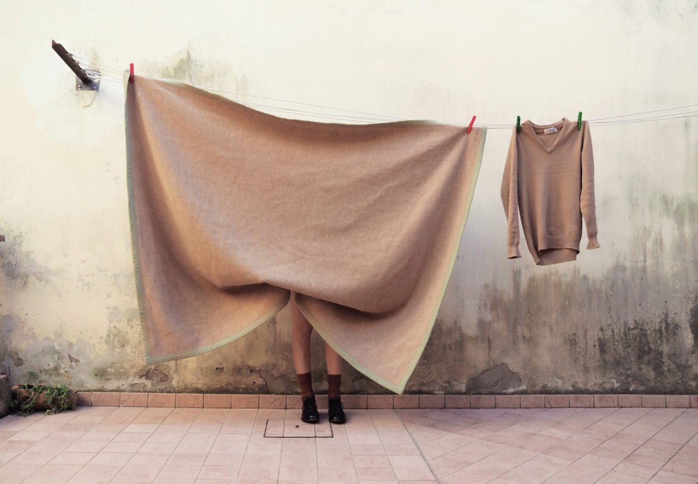 Bucato, la fotografia semplice di Sandra Lazzarini | Collater.al 4