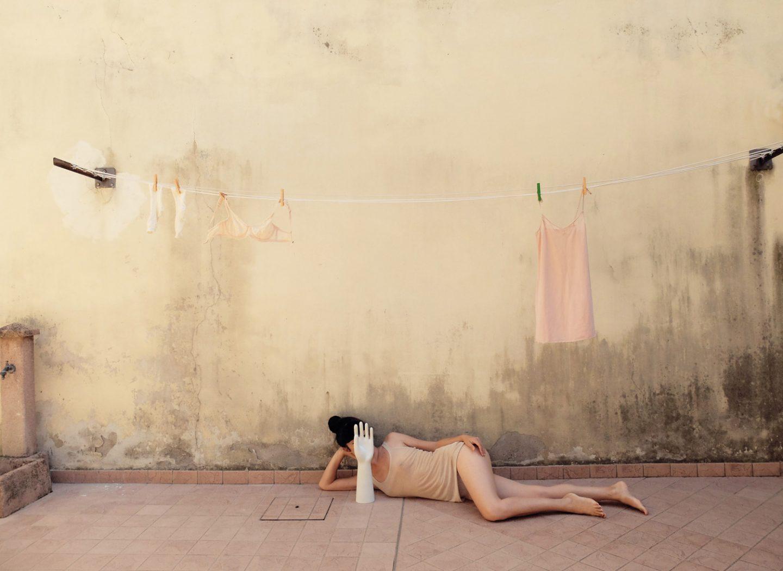 Bucato, la fotografia semplice di Sandra Lazzarini | Collater.al 5