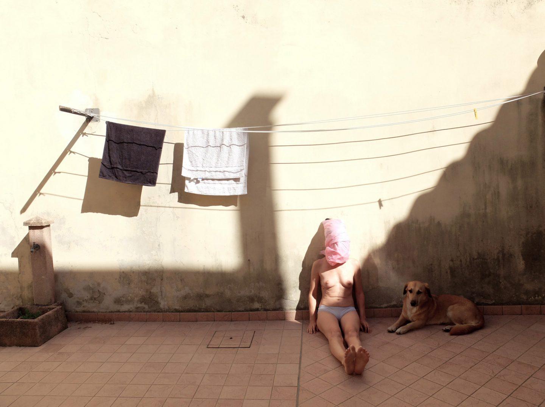 Bucato, la fotografia semplice di Sandra Lazzarini | Collater.al 7