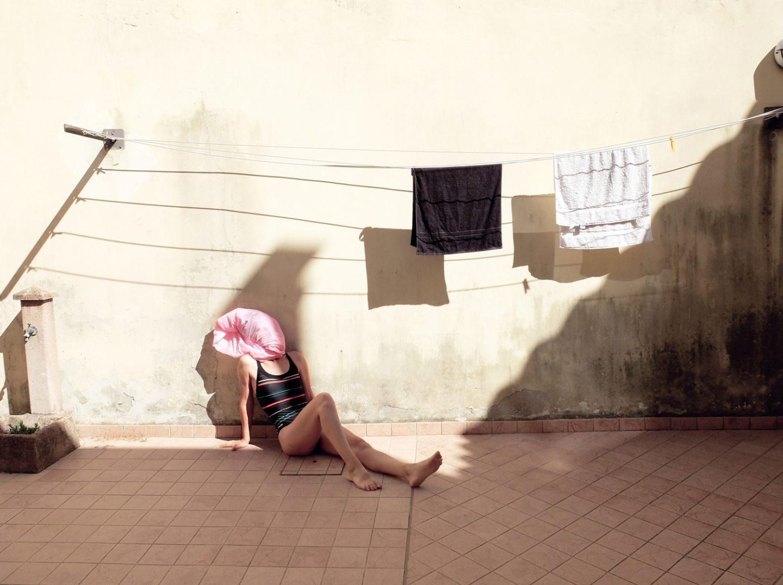 Bucato, la fotografia semplice di Sandra Lazzarini | Collater.al 8