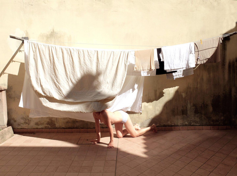 Bucato, la fotografia semplice di Sandra Lazzarini | Collater.al 9