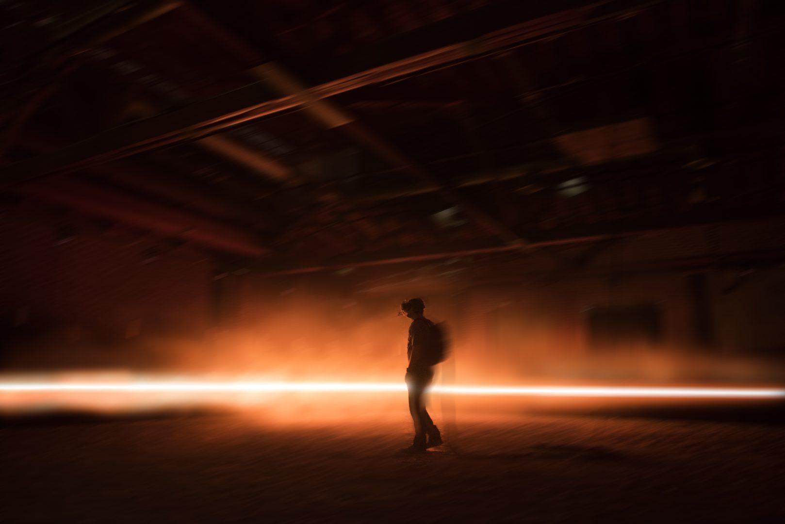 CARNE Y ARENA, l'installazione di Alejandro G. Iñárritu a Fondazione Prada