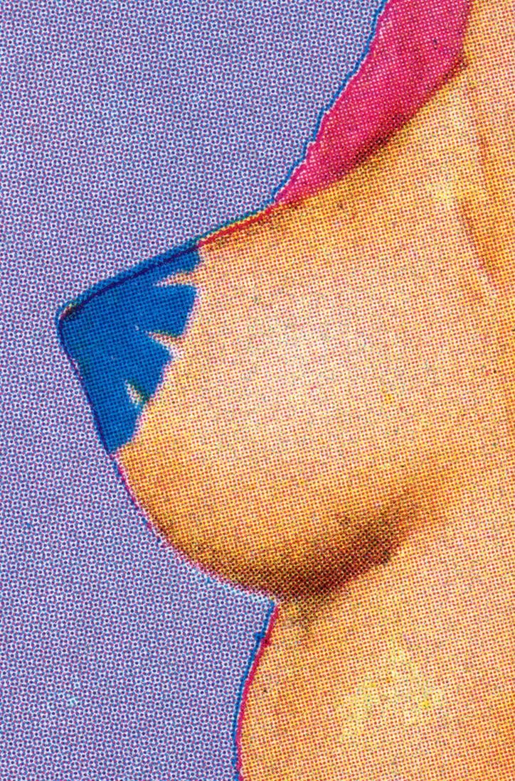 Censored, quando la censura diventa artistica | Collater.al 3