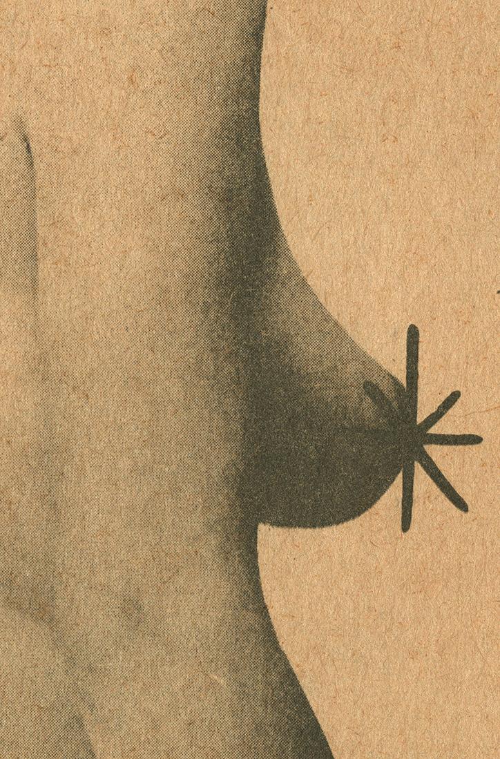 Censored, quando la censura diventa artistica | Collater.al 6