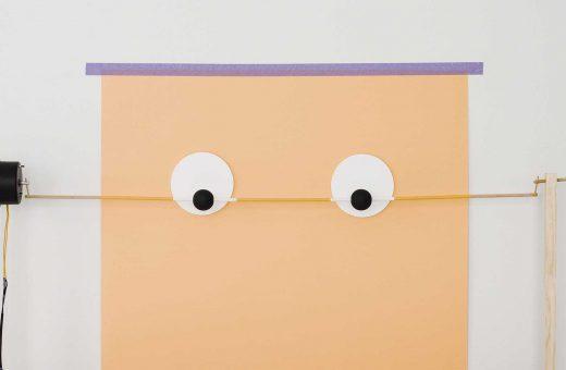 EYES – le sculture cinetiche di Lucas Zanotto