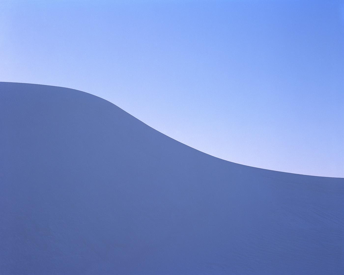 I paesaggi americani fotografati da Luca Tombolini | Collater.al 3