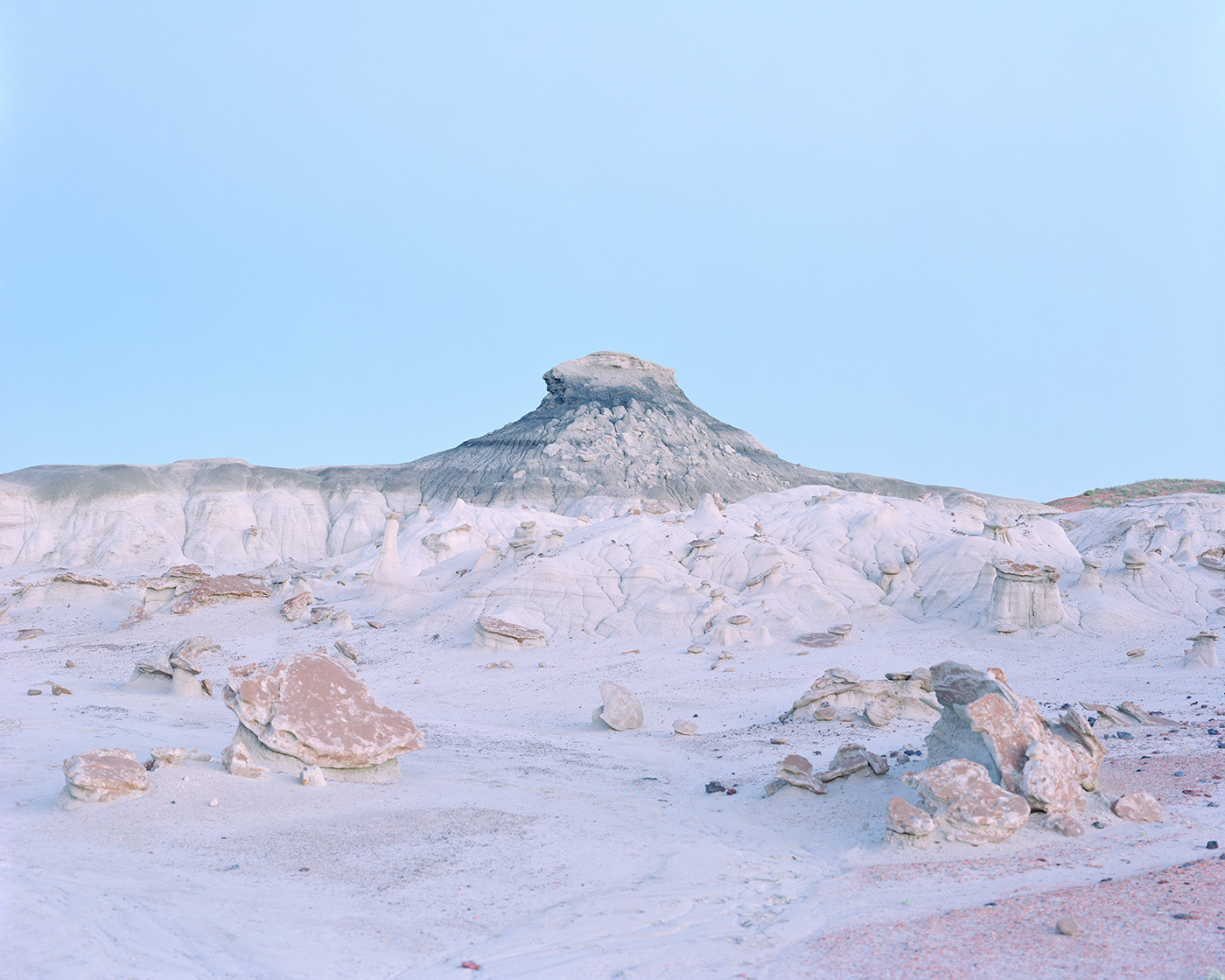 I paesaggi americani fotografati da Luca Tombolini | Collater.al 8