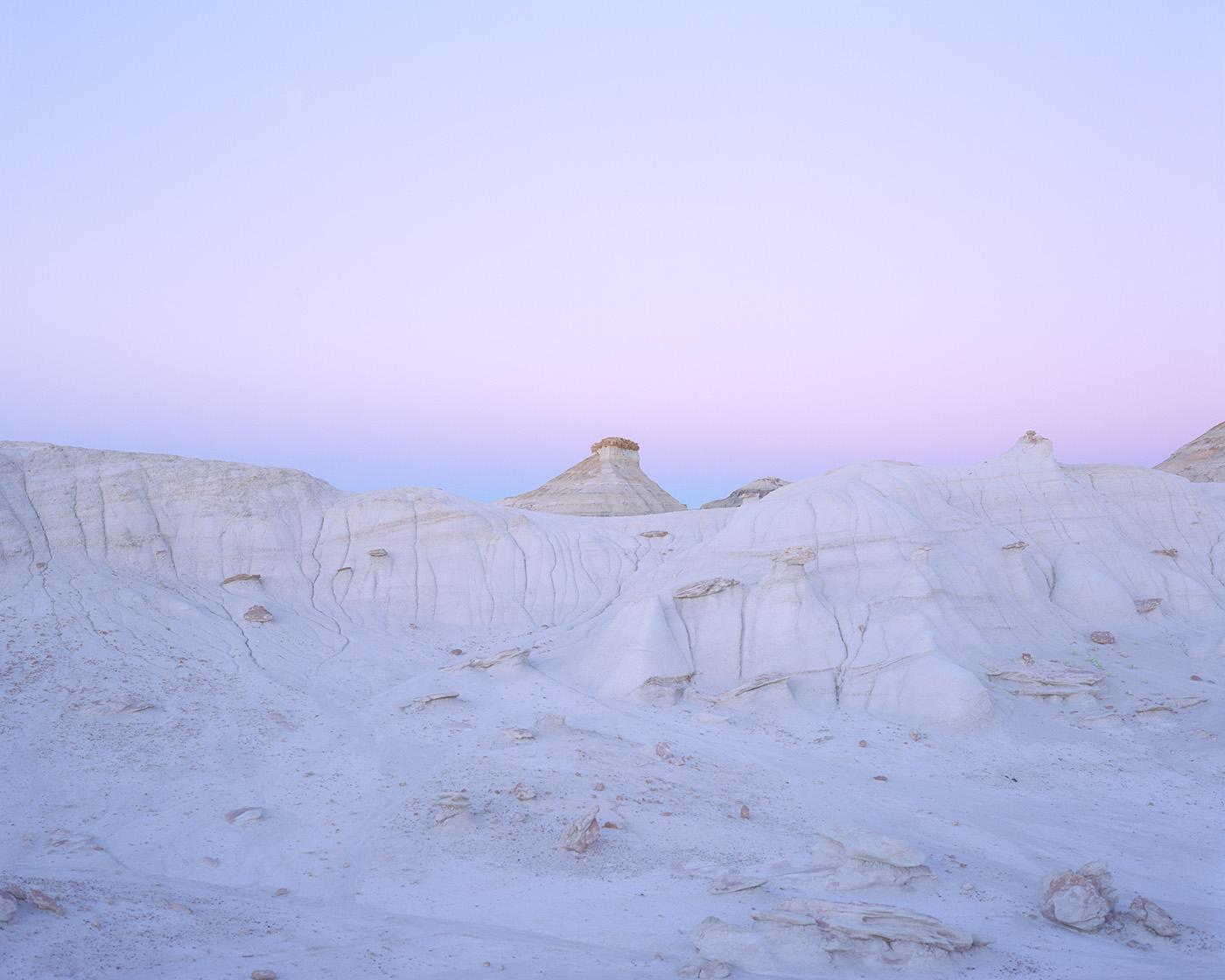 I paesaggi americani fotografati da Luca Tombolini | Collater.al 9