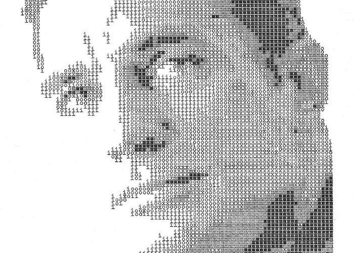 I ritratti dattiloscritti di Álvaro Franca
