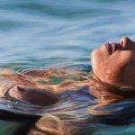 I ritratti subacquei di Reisha Perlmutter | Collater.al 1
