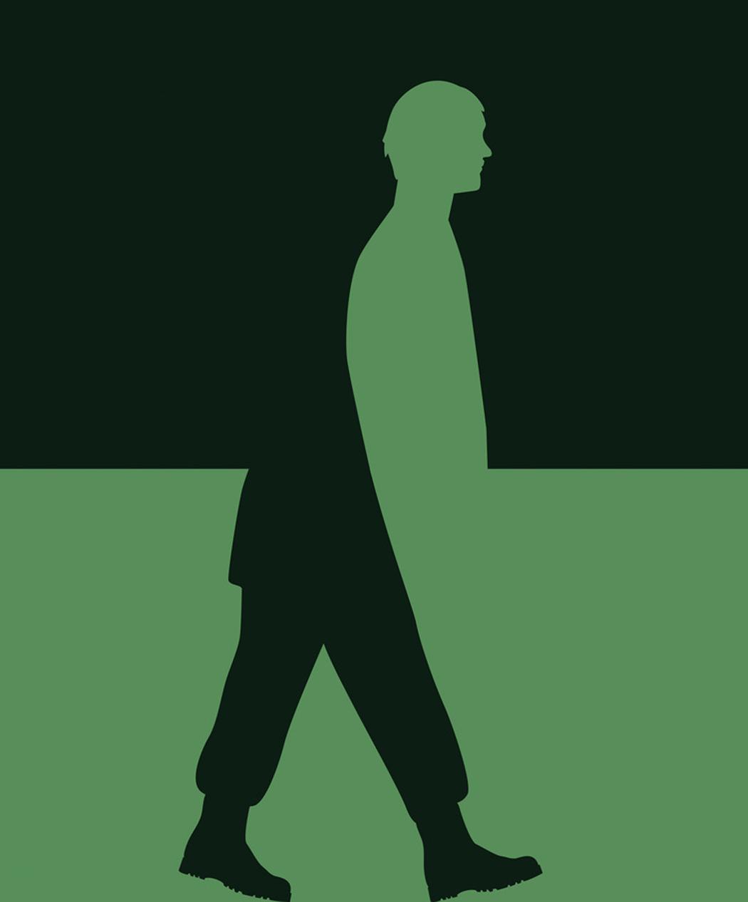 Ironia minimale Ben Wiseman | Collater.al 1