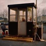La solitudine dei parcheggiatori di Pittsburg nel progetto fotografico di Tom M. Johnson | Collater.al 1