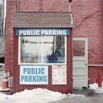 La solitudine dei parcheggiatori di Pittsburg nel progetto fotografico di Tom M. Johnson | Collater.al 3