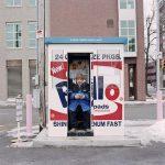 La solitudine dei parcheggiatori di Pittsburg nel progetto fotografico di Tom M. Johnson | Collater.al 4