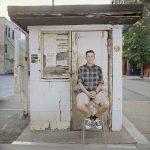 La solitudine dei parcheggiatori di Pittsburg nel progetto fotografico di Tom M. Johnson | Collater.al 8
