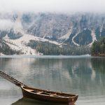 Lago di Braies, Italy, October 1st, 2017