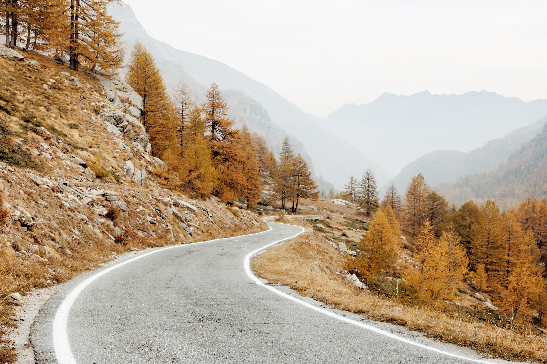 LandOutriders – Un weekend ai piedi del Parco Nazionale del Gran Paradiso con Alessio Rivolta e Francesca Garavaglia | Collater.al 10