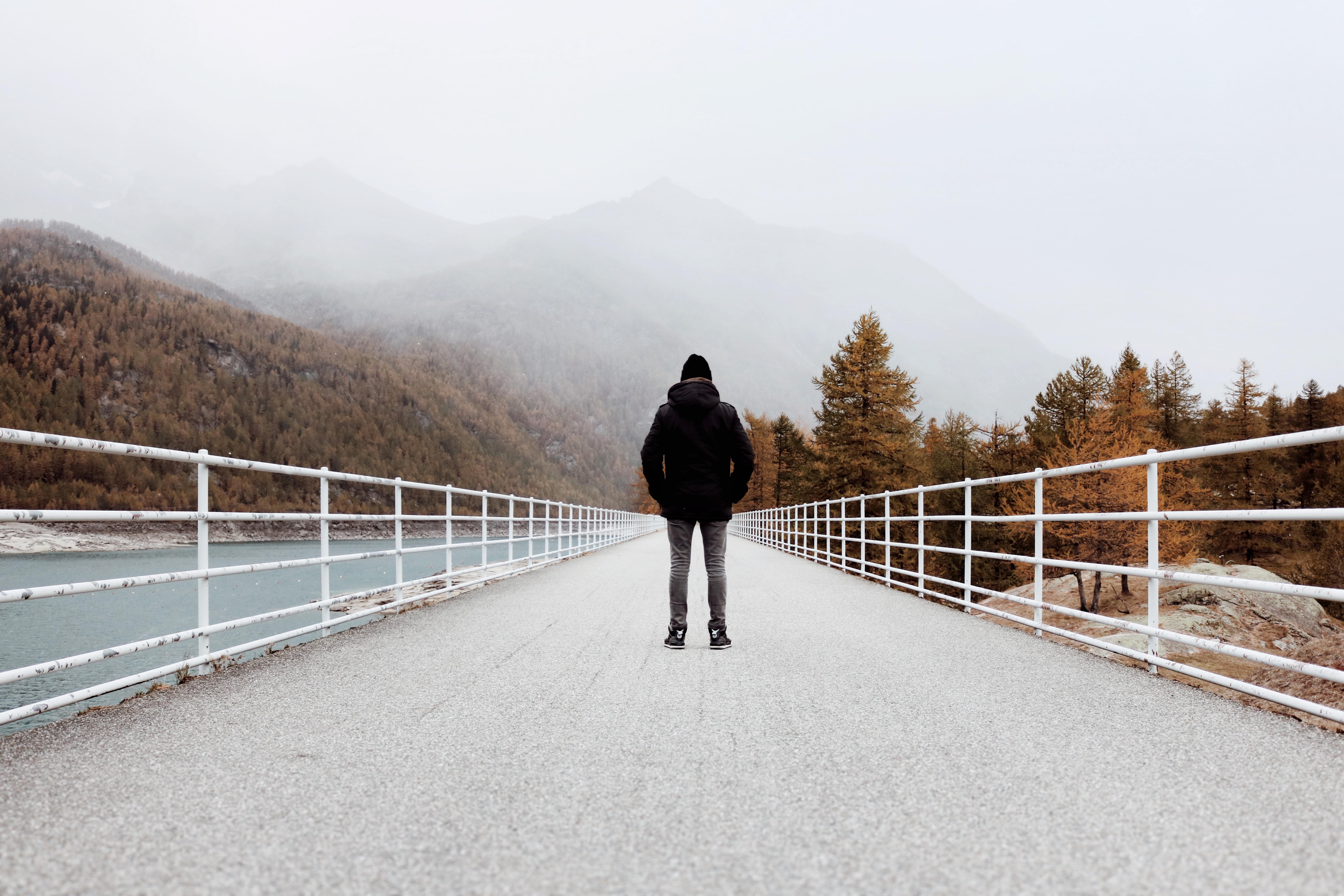 LandOutriders – Un weekend ai piedi del Parco Nazionale del Gran Paradiso con Alessio Rivolta e Francesca Garavaglia | Collater.al 12