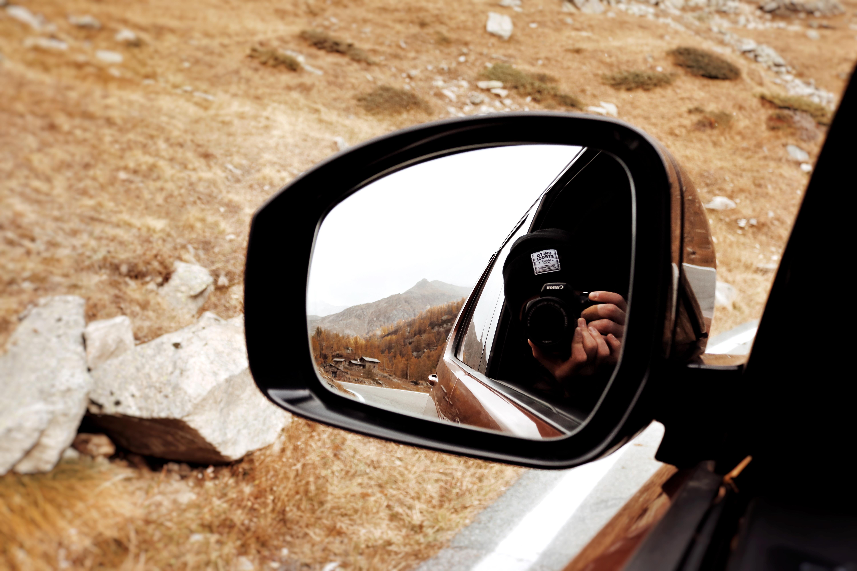 LandOutriders – Un weekend ai piedi del Parco Nazionale del Gran Paradiso con Alessio Rivolta e Francesca Garavaglia | Collater.al 13