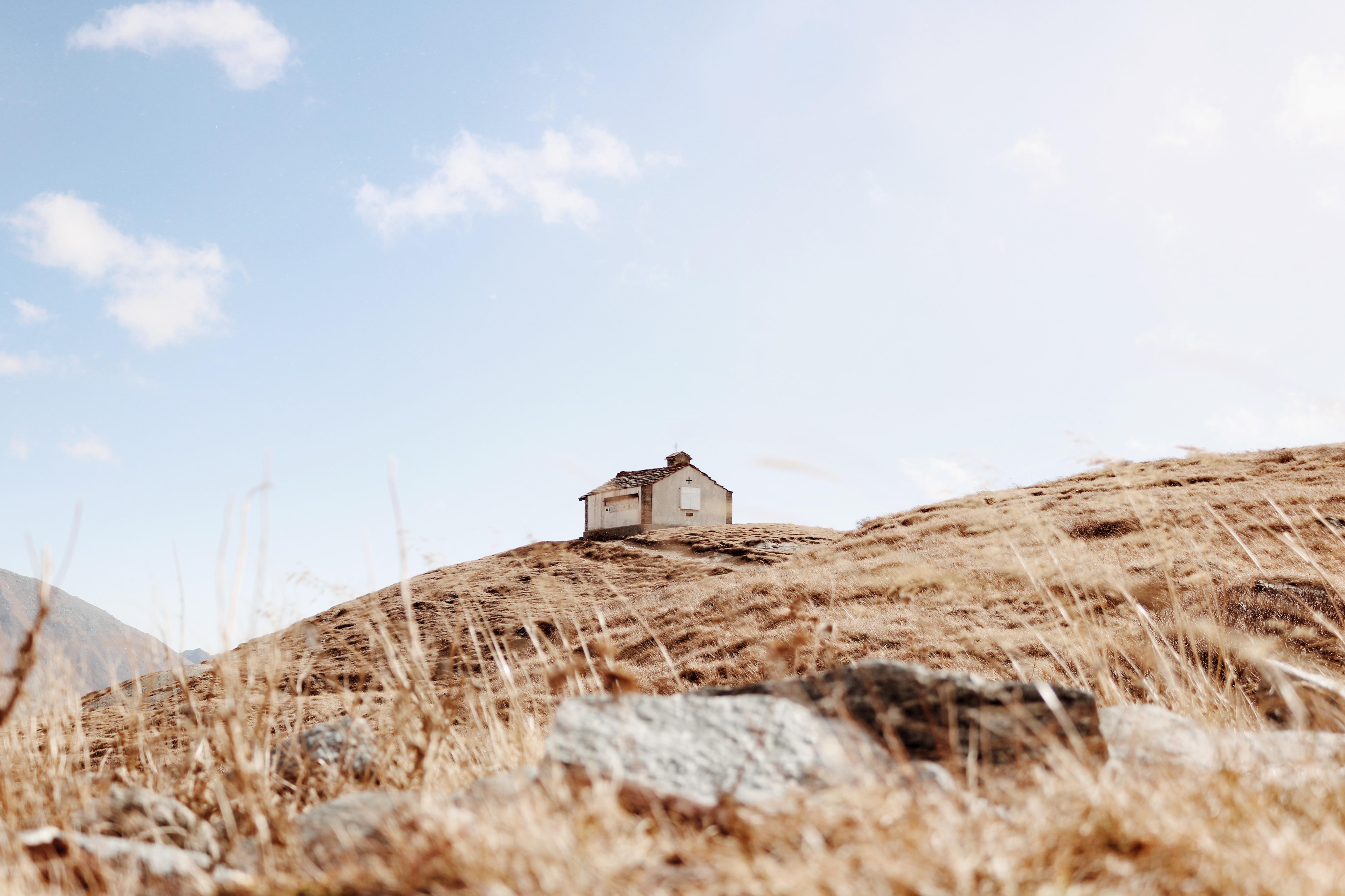 LandOutriders – Un weekend ai piedi del Parco Nazionale del Gran Paradiso con Alessio Rivolta e Francesca Garavaglia | Collater.al 14