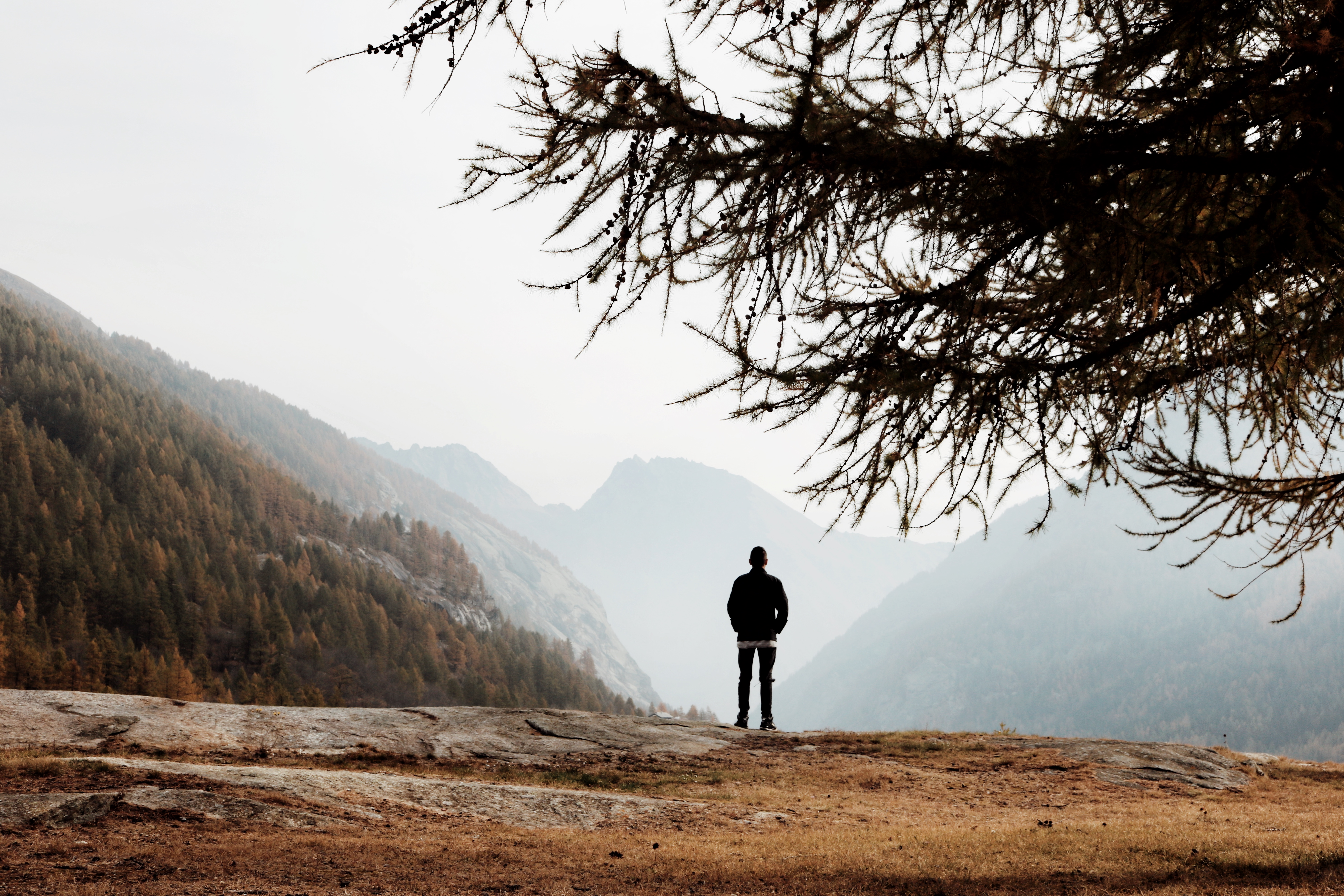 LandOutriders – Un weekend ai piedi del Parco Nazionale del Gran Paradiso con Alessio Rivolta e Francesca Garavaglia | Collater.al 2