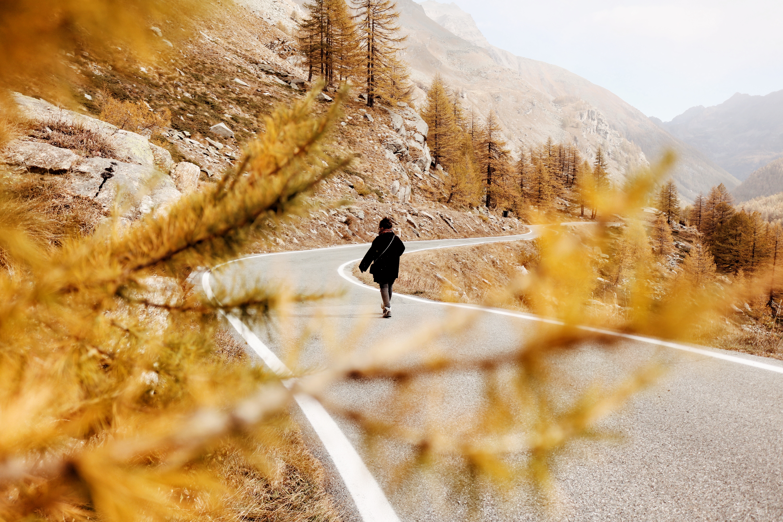 LandOutriders – Un weekend ai piedi del Parco Nazionale del Gran Paradiso con Alessio Rivolta e Francesca Garavaglia | Collater.al 4