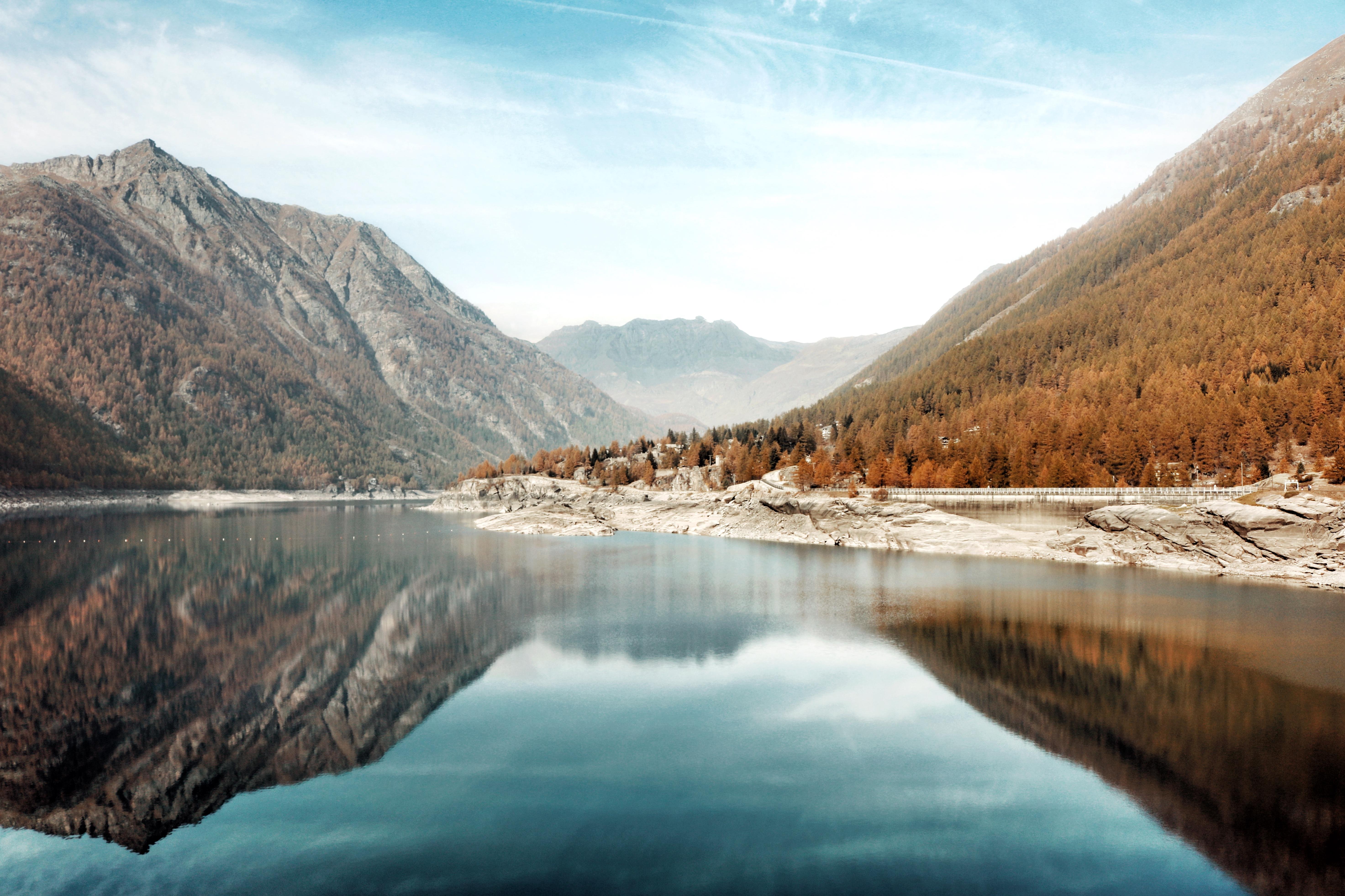 LandOutriders – Un weekend ai piedi del Parco Nazionale del Gran Paradiso con Alessio Rivolta e Francesca Garavaglia | Collater.al 6