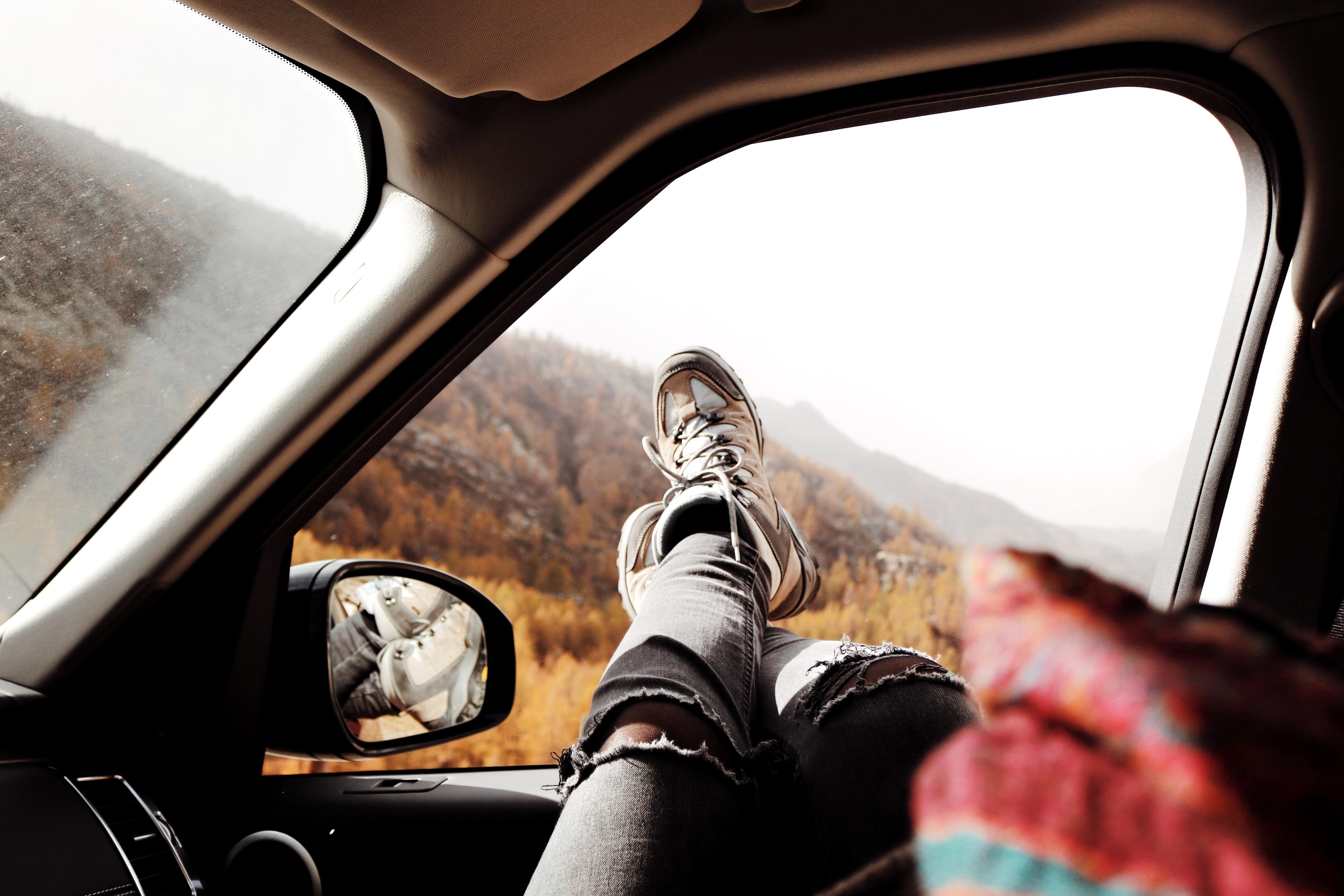 LandOutriders – Un weekend ai piedi del Parco Nazionale del Gran Paradiso con Alessio Rivolta e Francesca Garavaglia | Collater.al 8