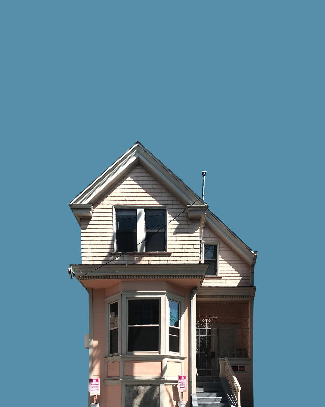 Le folli architetture di Eric Randall Morris | Collater.al 11