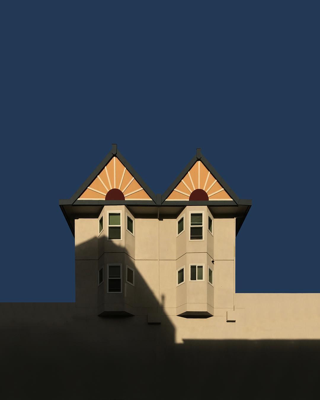 Le folli architetture di Eric Randall Morris | Collater.al 12