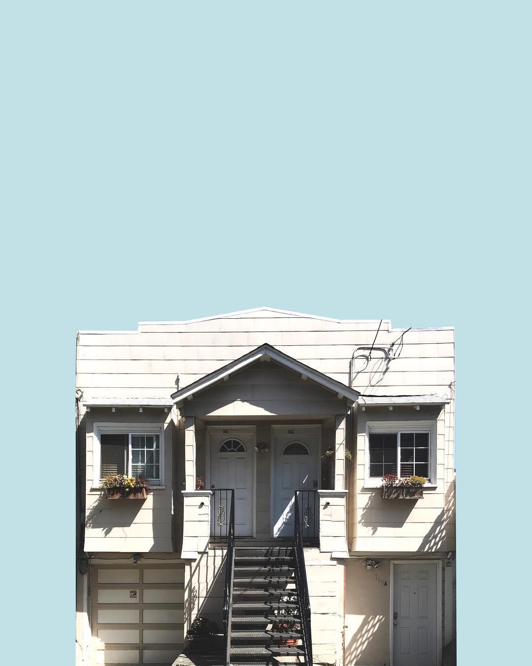 Le folli architetture di Eric Randall Morris | Collater.al 13