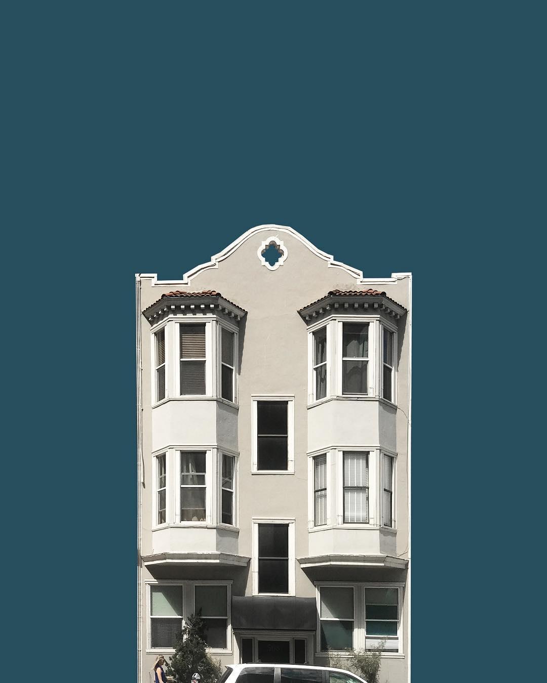 Le folli architetture di Eric Randall Morris | Collater.al 14