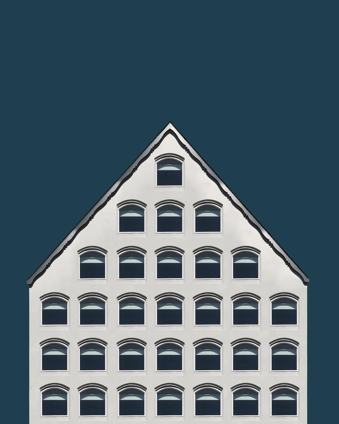 Le folli architetture di Eric Randall Morris | Collater.al 16