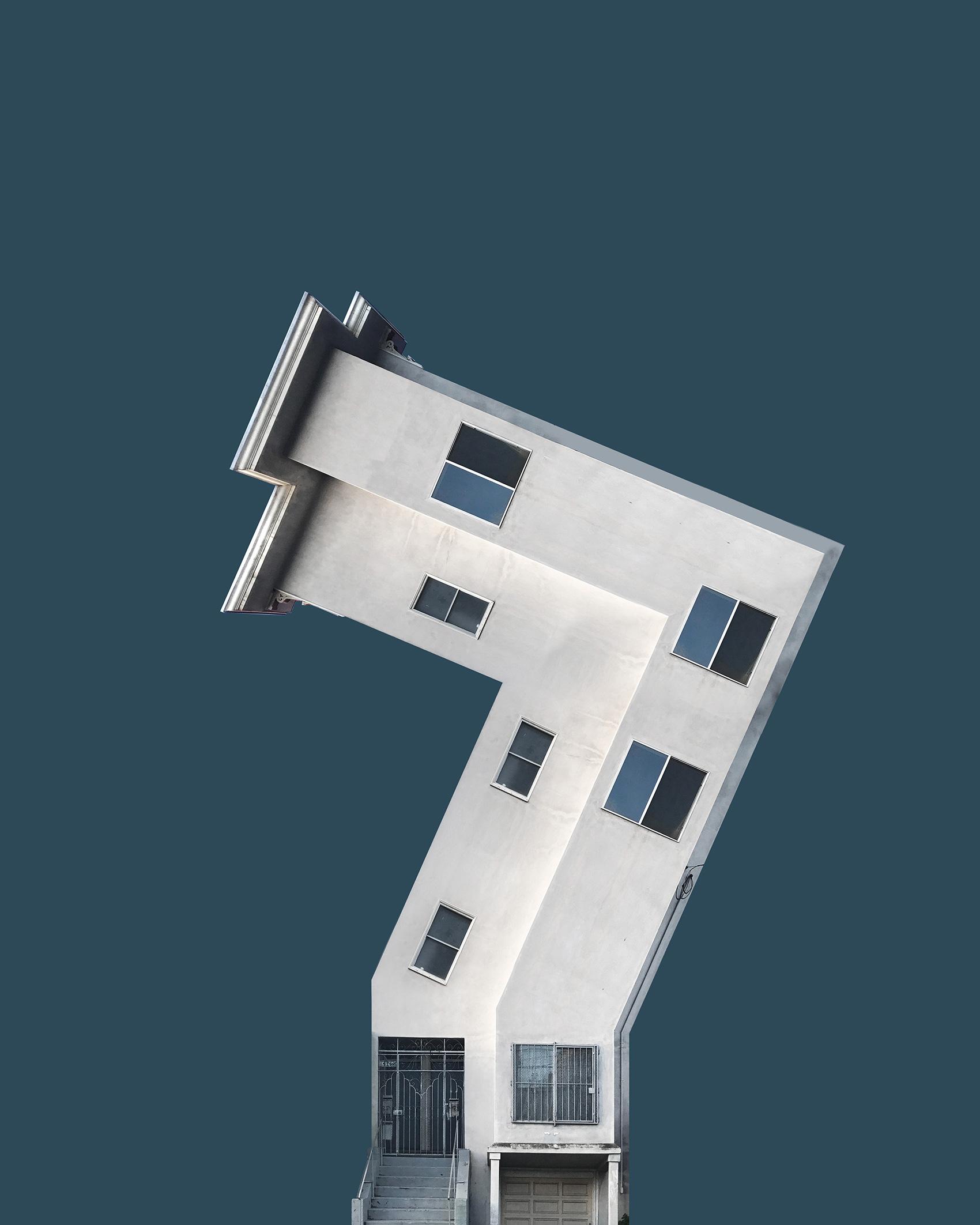 Le folli architetture di Eric Randall Morris | Collater.al 17