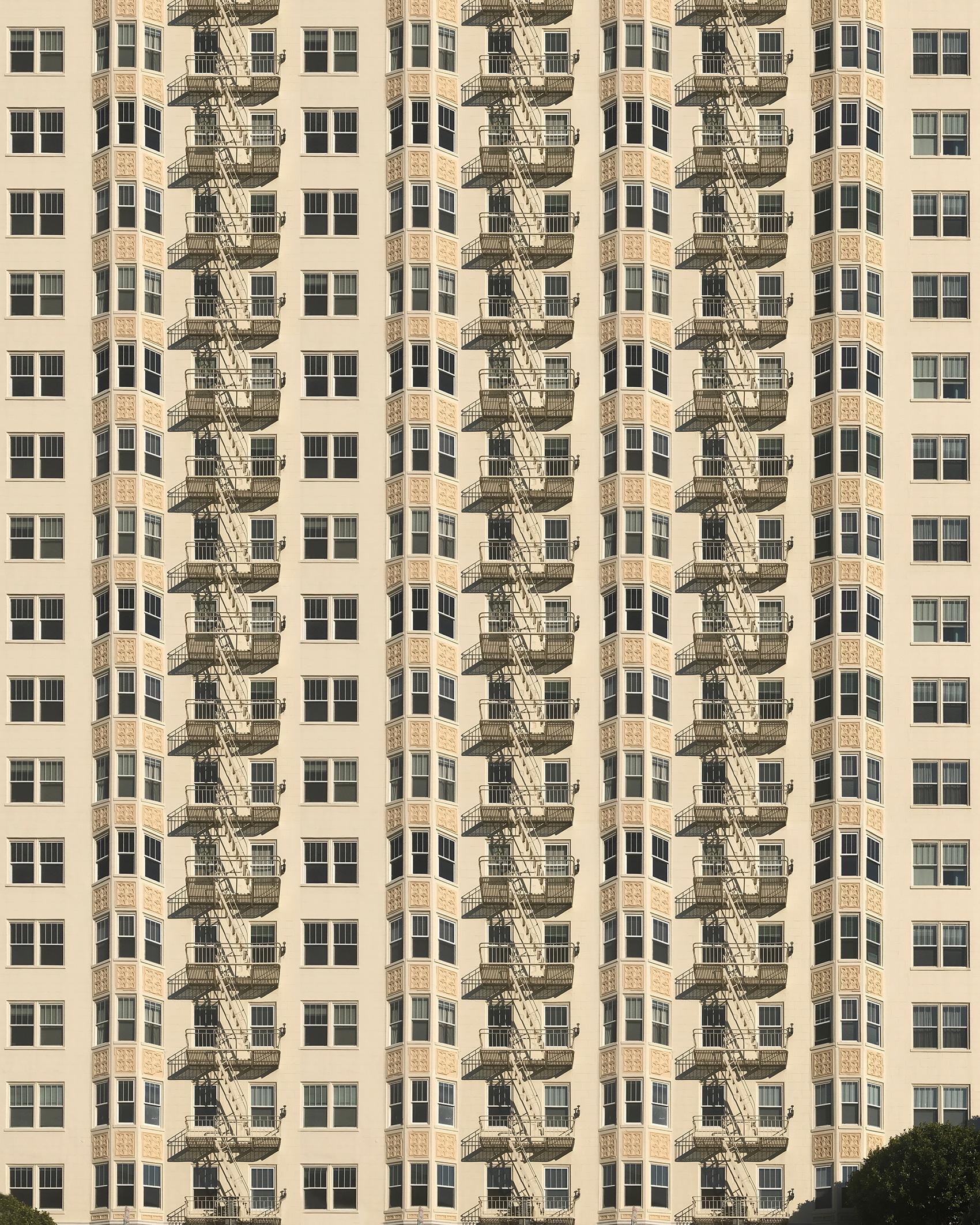 Le folli architetture di Eric Randall Morris | Collater.al 2