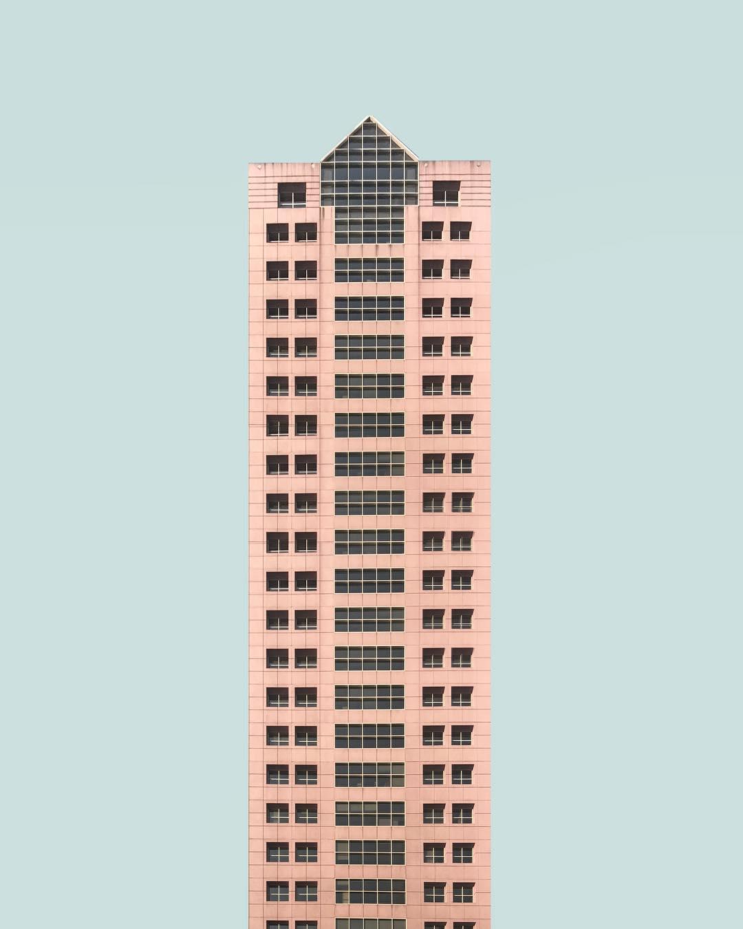 Le folli architetture di Eric Randall Morris | Collater.al 6