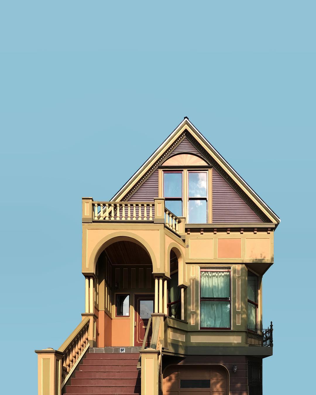 Le folli architetture di Eric Randall Morris | Collater.al 7