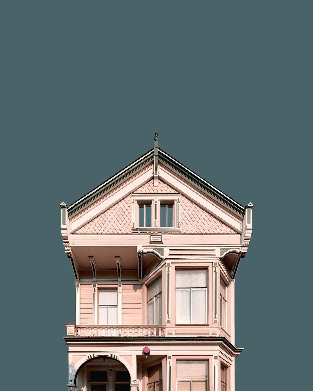 Le folli architetture di Eric Randall Morris | Collater.al 8