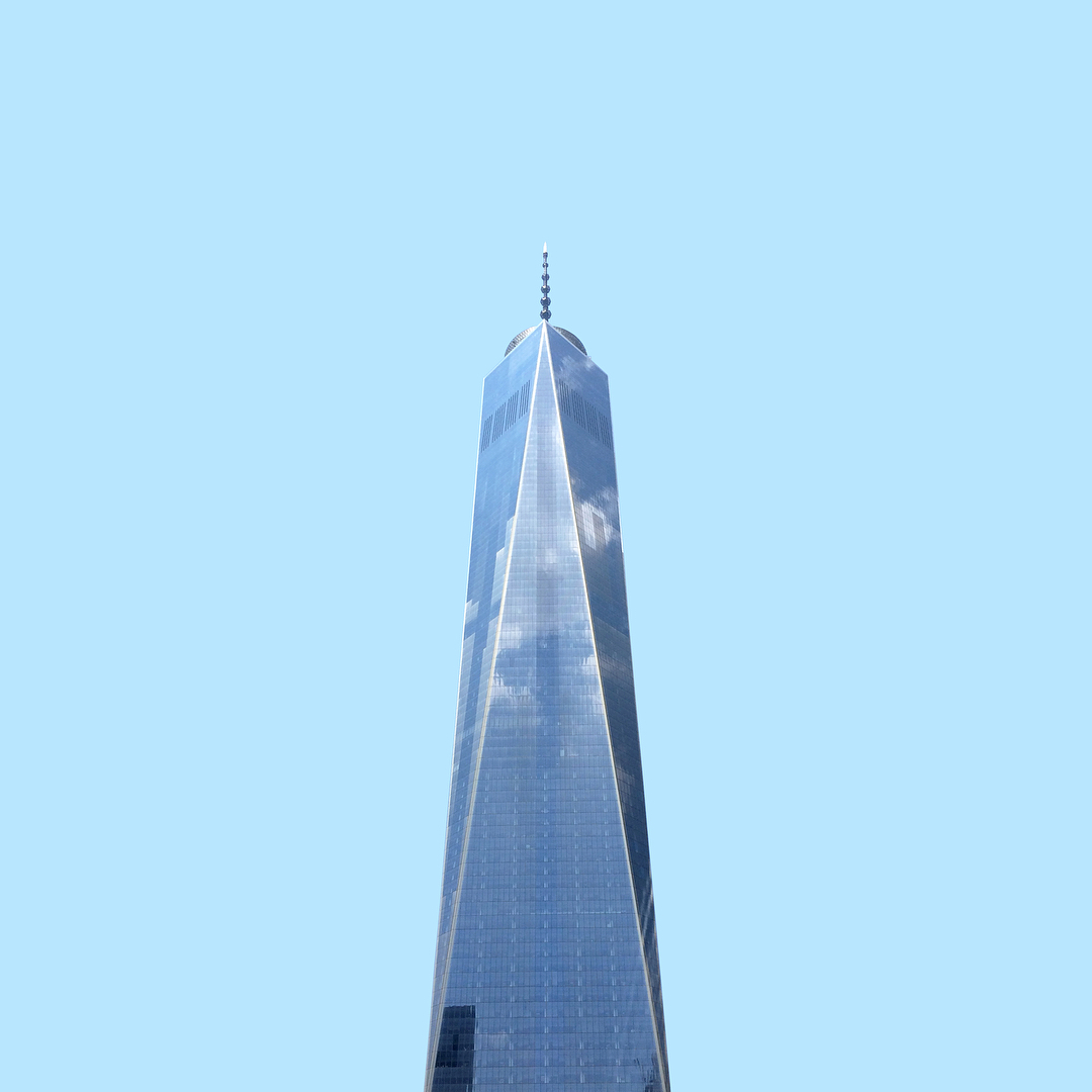 Le folli architetture di Eric Randall Morris | Collater.al 9
