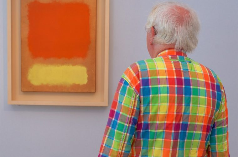 People matching artworks, quando lo spettatore combacia con il quadro