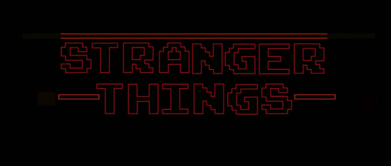 Stranger Things: The Game, the TV series game on your smartphone