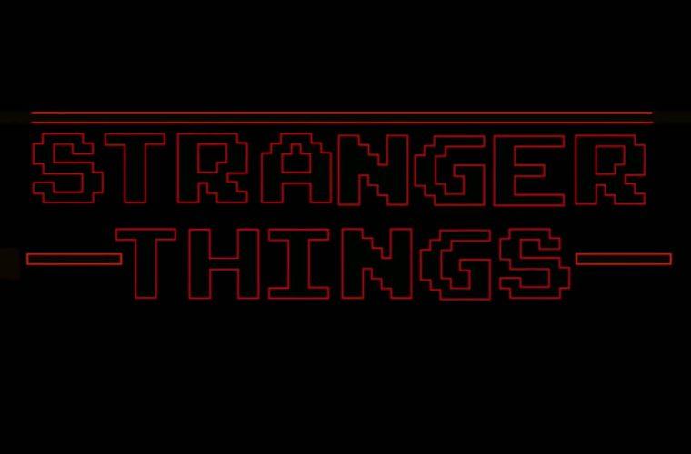 Stranger Things: The Game, il gioco della serie tv sui vostri smartphone