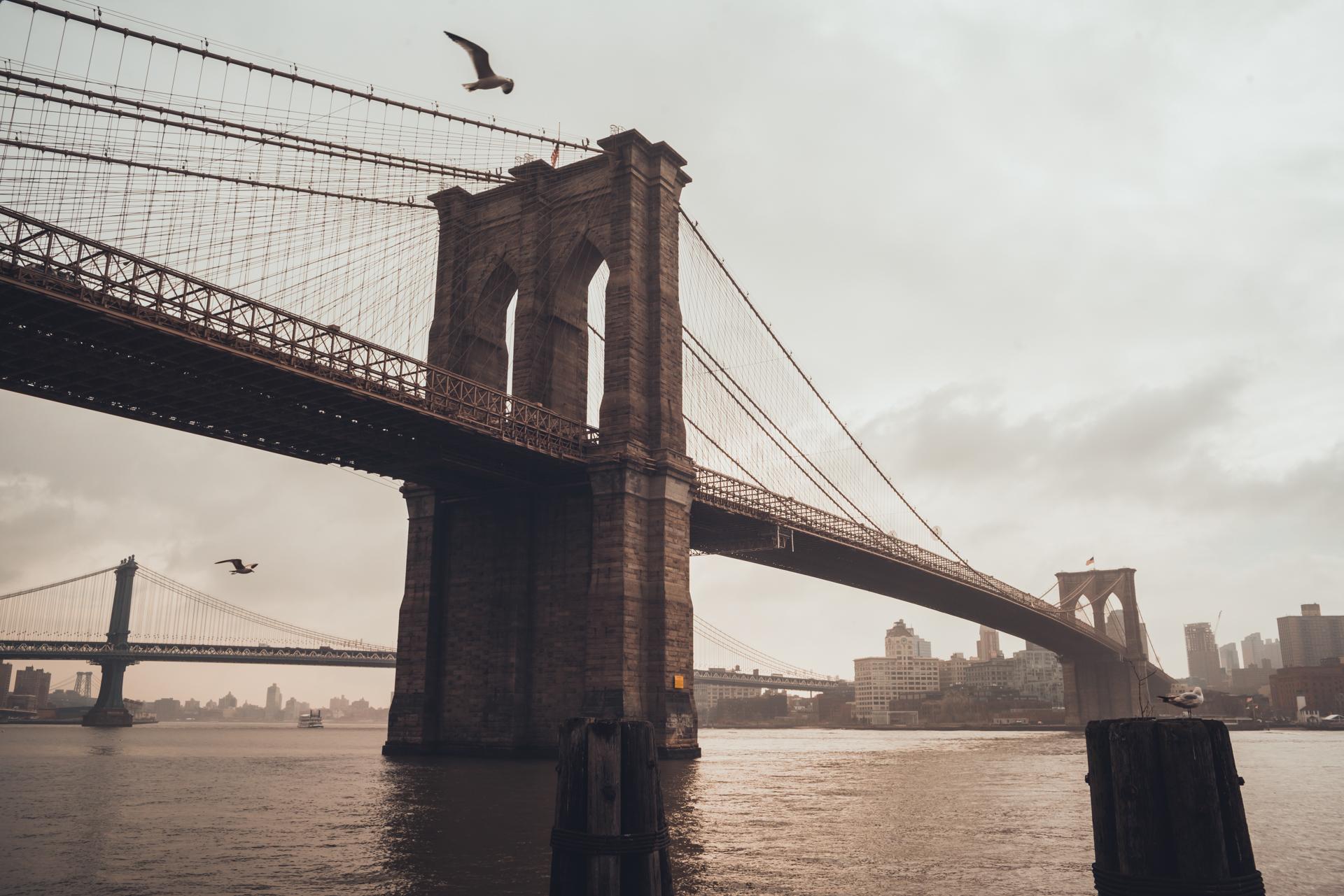 Cinematic New York, il progetto fotografico di Stijn Hoekstra | Collater.al